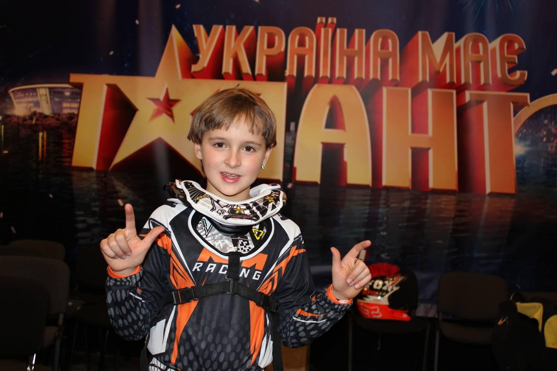 Украина мае талант 11 фотография